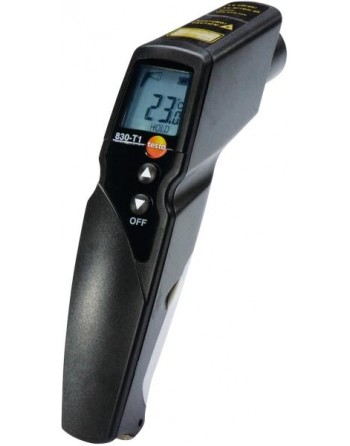 Infra-red thermometer T1
